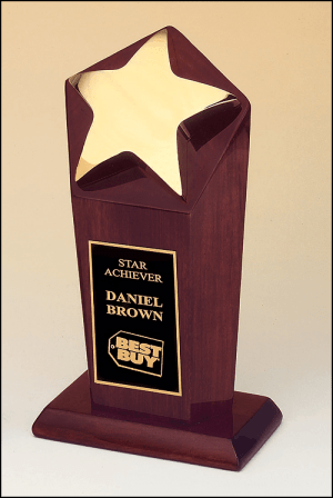Cast Star Trophy
