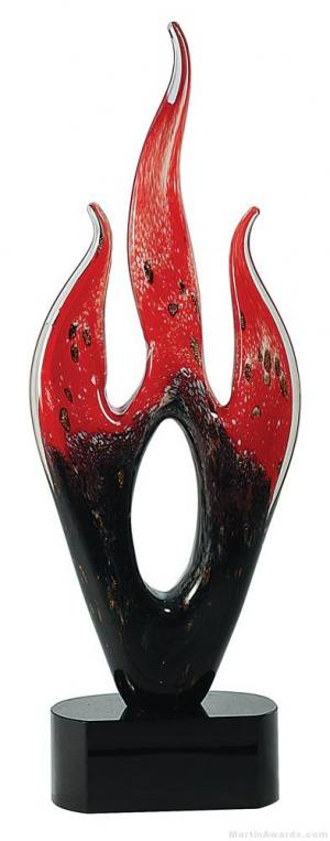 Element's Blaze Art Glass Award