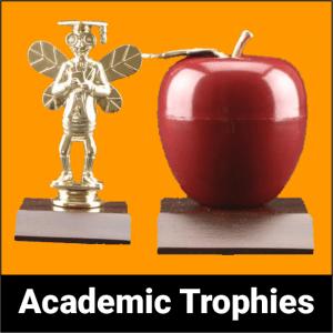 Academic Trophies