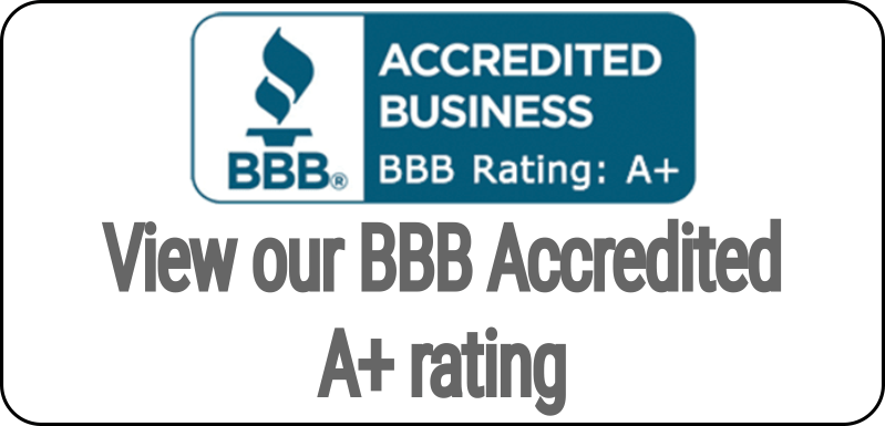 Bbb Rating Button