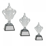 Crystal Loving Trophy Cup