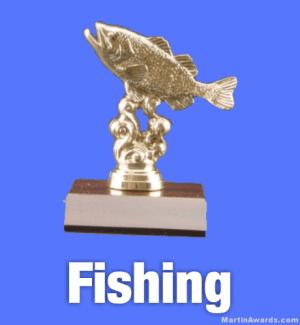 Fishing Trophies