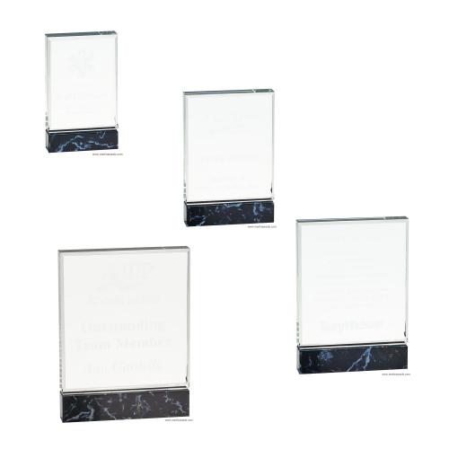 Fusion Acrylic Awards