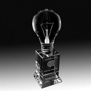 Light Bulb Award