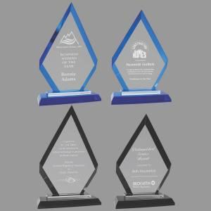 Regal Diamond Glass Award