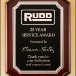 MAP4561 – Service Sales Plaque Award