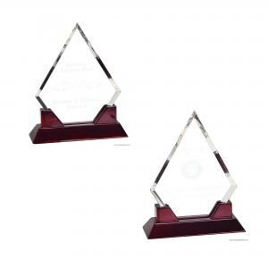 Diamond Prestige Acrylic Awards