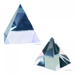 Crystal Pyramid Award