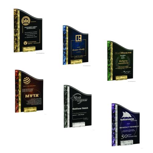 SunRay Acrylic Awards