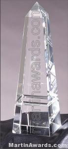 Crystal Prism Tower
