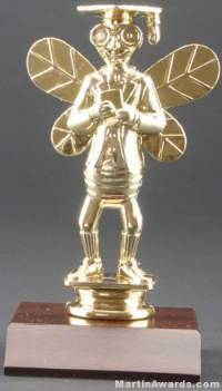 Knowledge Bee Trophy