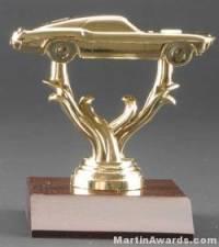 GT Car Trophies