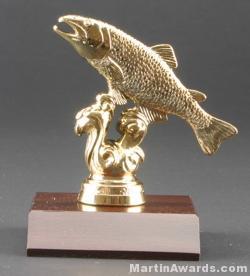 Salmon Trophy