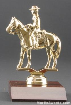 Western W/Rider Trophy 1