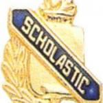3/8″ Scholastic Pins 1